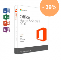 Microsoft Office 2016 Home...