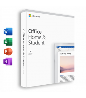Microsoft Office 2019 Home...